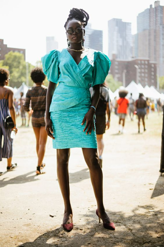 Outstanding Street Style Outfits