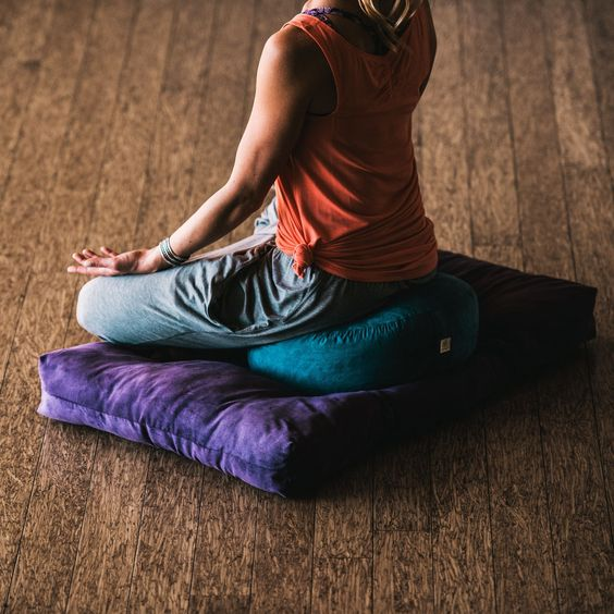 What is Meditation Mat or Cushions