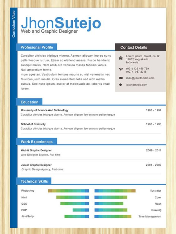Online Resume Template premium resume template volantis Write Engaging Copy And Present Your Skills And Qualifications In Clear Concise And Enticing Resume Online Resume Templatetemplate