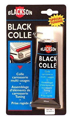 BLACKSON 026121 Colle Carrosserie, 80 ml