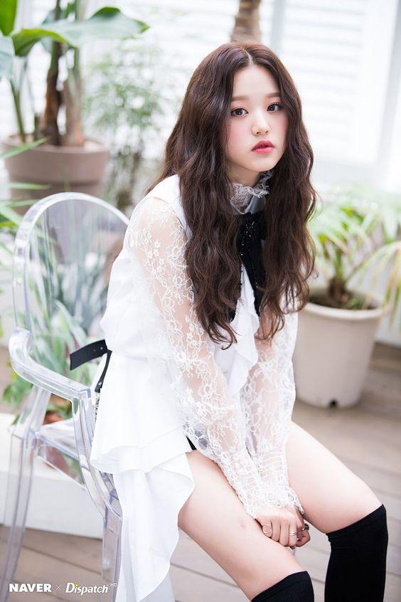 #izone #jangwonyoung