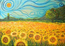 Resultado de imagen de pinturas alegres