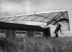 Lotniarstwo w Aeroklubie Łódzkim - Lotnicza Polska -