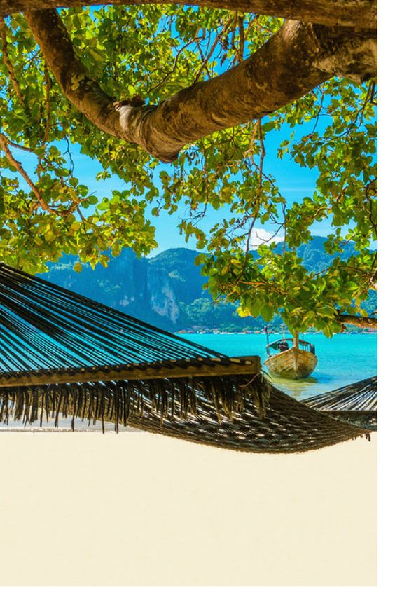 Chillen in je hangmat, drinken uit een kokosnoot.. All Inclusive verblijven in een 5***** sterren Hotel 😍 Optimaal genieten ga jij hier sowieso!