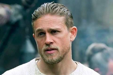 Mens Haircut In 2020 Charlie Hunnam King Arthur Top Haircuts For Men Haircuts For Men