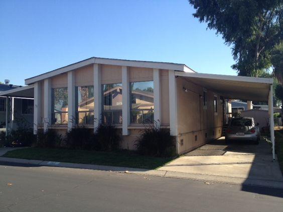 1977 Guerdon Mobile / Manufactured Home in Montclair, CA via MHVillage.com