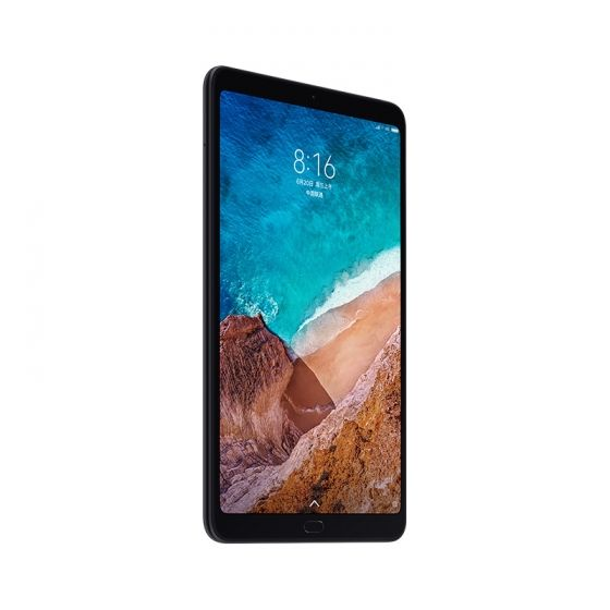 Xiaomi Announces Mi Pad 4 Plus With 10 1 Inches Display In China Types Of Cameras