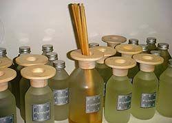 Marta Harff renovó su línea de perfumes ambientales - El Guardarropas