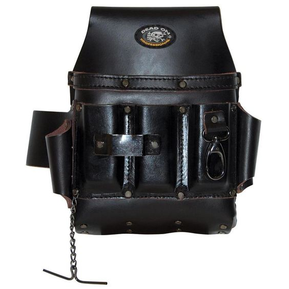 Image detail for -Dead On Professional Oil Tan Electricians Pouch HD732139 OH MY GOSH YES! THIS IS THE ONE!