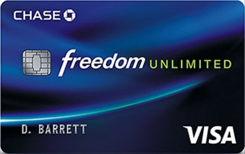 Chase Freedom Unlimited Balance Transfer Credit Cards Best Credit Card Offers Good Credit