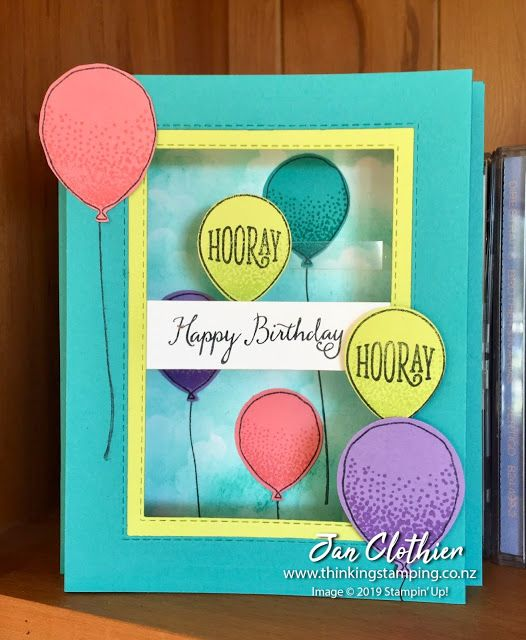 Pin On Stampin Up Cards I Heart