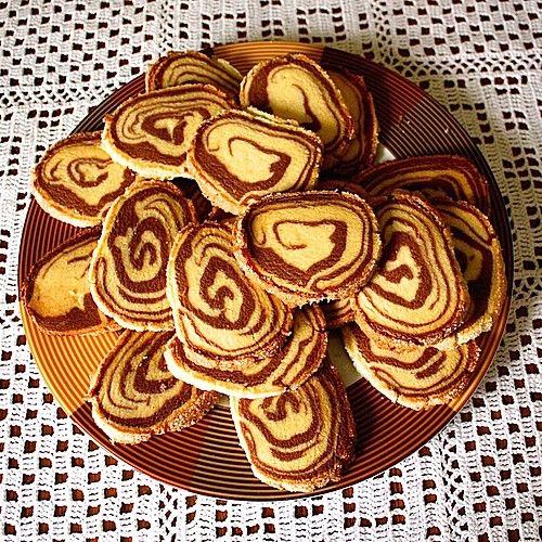 Heidesand Schwarz-Weiß, ein beliebtes Rezept aus der Kategorie Kekse & Plätzchen. Bewertungen: 312. Durchschnitt: Ø 4,5.