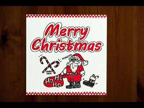 Merry Christmas☆クリスマスセールの飾りやお店の販促POPに
