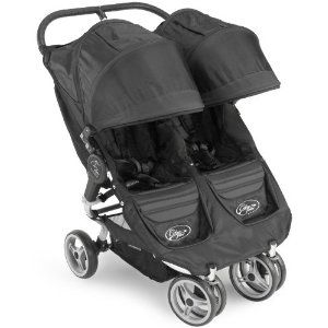 Now that my uppababy is out of the equation ::sad face:: We like this baby jogger double stroller. But I'd want it in the GT trim.