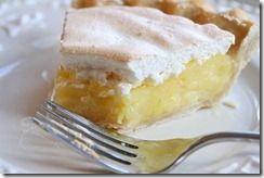 Grandma Inez's Pineapple Pie