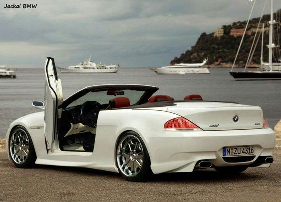 bmw e64 m6 cabrio white lambo doors bmw pinterest doors and bmw. Black Bedroom Furniture Sets. Home Design Ideas
