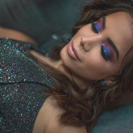 Minha Bebê! @anitta #makeupbyluistorres