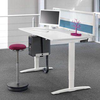 TC600USD Tischsystem Haworth  Ergonomie Büromöbel  Ergonomische Büromöbel