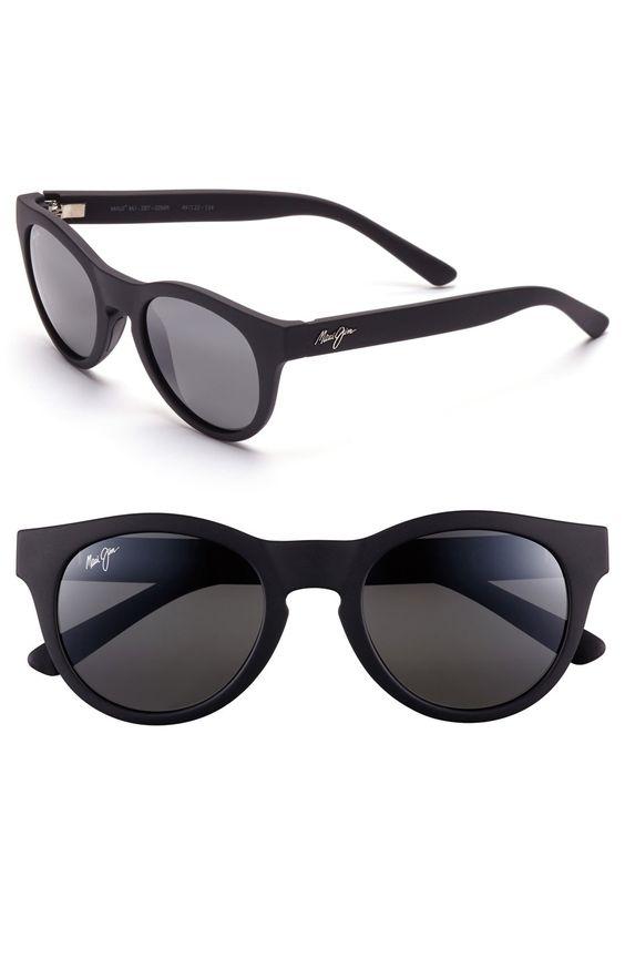 Maui Jim 'Liana' 49mm Sunglasses | Nordstrom