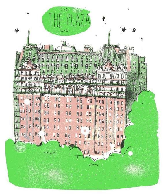 the plaza. fabulous :)