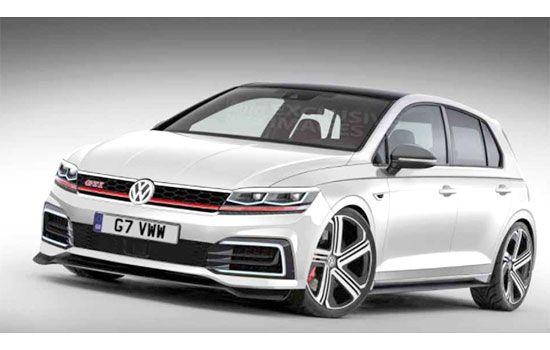 2019 Volkswagen Golf Gtd Car Gallery Dengan Gambar Mobil