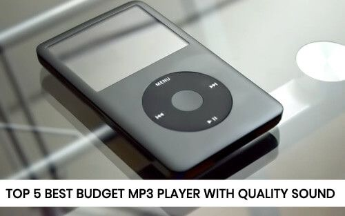 Mp3 Players Top 5 Best Budget Mp3 Player With Quality Sound Mikiguru Mp3 Player Mp3 Players Mp3