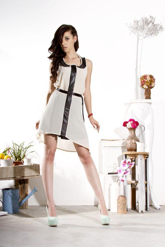 Colección primavera-verano 2013 de la marca Té de Limón