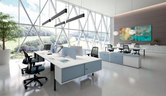 Della Valentina Office Reception LED2   /// public ///   Pinterest ...