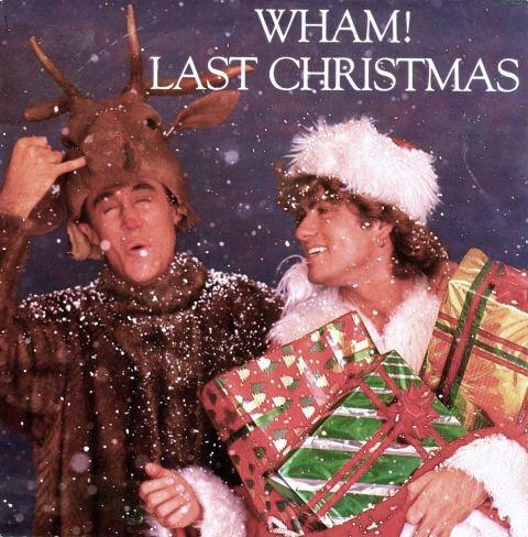 Wham Last Christmas Jeugdherinneringen Mariah Carey Muziek Artiesten