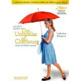 The Umbrellas of Cherbourg (DVD)By Catherine Deneuve