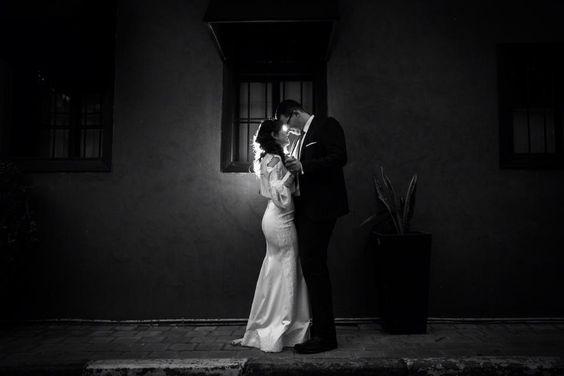החתונה של נופר ואדם | צילום: אורי כרמי