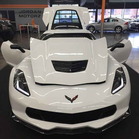 C7  #Corvette