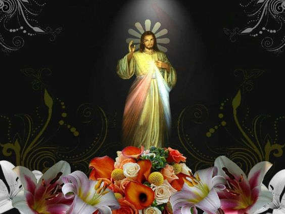 JESÚS EN TÌ CONFÍO, JESÚS EN TÍ CONFÍO..