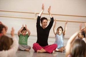 Baby Steps | Dance Teacher magazine | Teaching Creative Dance Through the Foundations of Dance Language: Space, Time, Weight and Energy