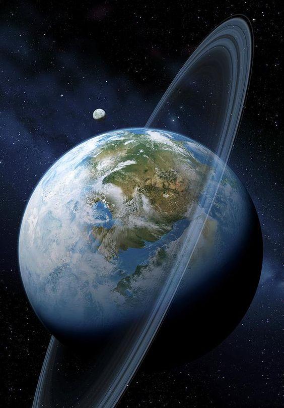 Вчені знайшли нову Землю для людства