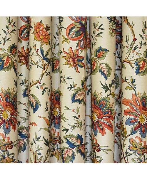 Waverly Felicite Wnd Panel Reviews Home Macy S Curtains