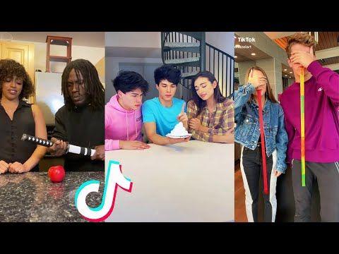 Funny Tik Tok March 2020 Part 3 New Clean Tiktok Youtube Funny Tok Youtube