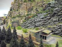 Landschafts-u.Gebäudebau Nr.2: Aufgelassener Steinbruch | eBay