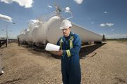 After two weeks of enforced silence as the company completed a share offering, Pembina offers some detail on its proposed propane export facility in Portland.