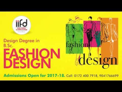 Best Fashion Designing Institute In Chandigarh Mohali Punjab Iifd Fashion Designing Institute Fashion Designing Course Cool Style
