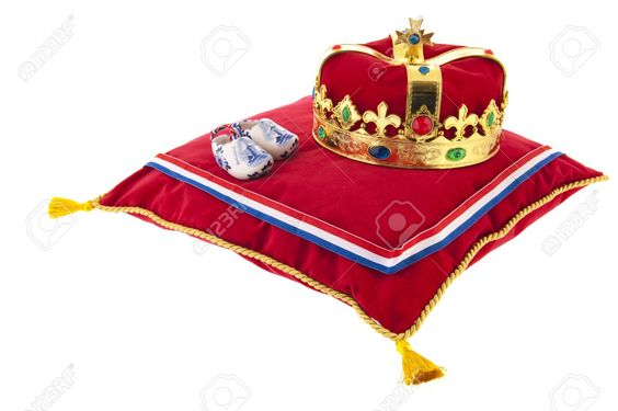 Image result for pillow and crown