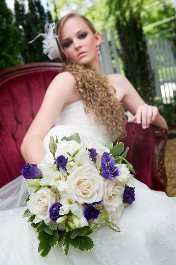Ace Photography   Bridal Warehouse  Branching Out Event Florist