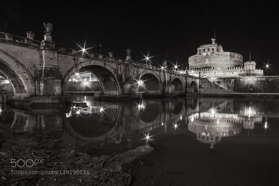 #Roma by GiovanniChiossiIce. Please Like http://fb.me/go4photos and Follow @go4fotos Thank You. :-)
