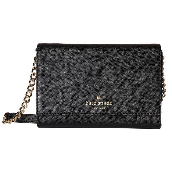 Kate Spade New York Cedar Street Cami Cross-body Handbag
