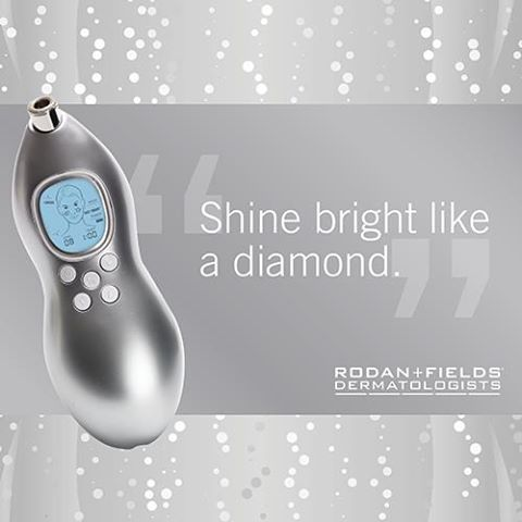 Shine bright like a diamond with just 5 min per week! Sweep millions of dead skin cells away right in the comfort of your home! visit my website http://ashleycrowebeahm.myrandf.com