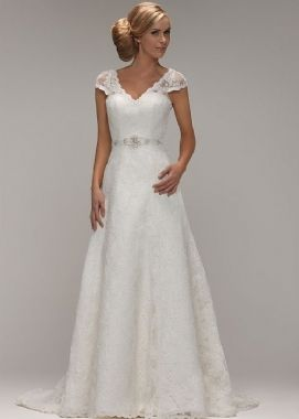 Chicago - Wedding Dress By Rosetta Nicolini - Berketex Bride ...