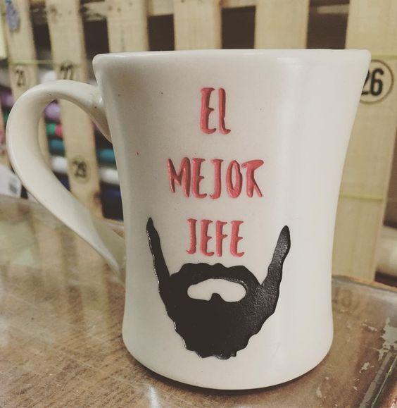 #dovanaml #tazas #personalizadas #hazposibletusideas #metepec #elmejorjefe