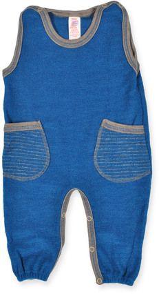 Engel Strampler Taschen Schurwolle 556099 » Babystrampler - Jetzt online kaufen | windeln.de