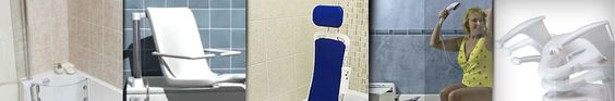 Disabled Toilets | Raised Toilet Seat | Absolute Mobility