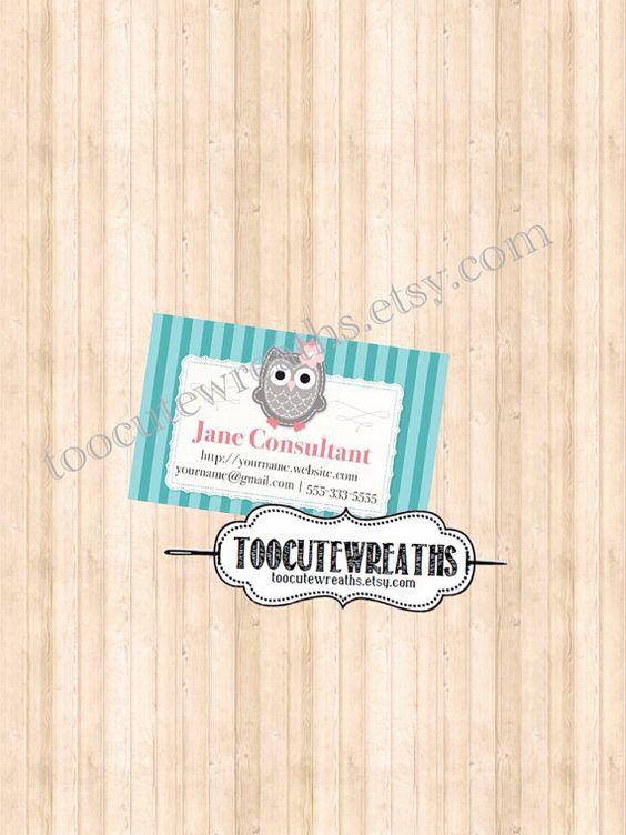 Custom origami owl business card printable by brookeinbloomdesigns custom origami owl business card printable by brookeinbloomdesigns 800 origami owl 3 pinterest colourmoves